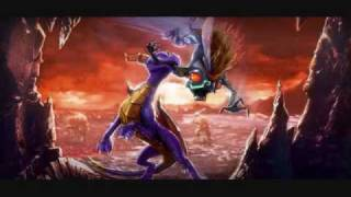 [- The Legend of Spyro OST+ This Broken Soul -]