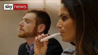 World's biggest tobacco company to stop selling cigarettes in favour of smoke-free products