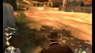Helldorado Conspiracy Mission 4 A Heavely Guarded Bank Part 1