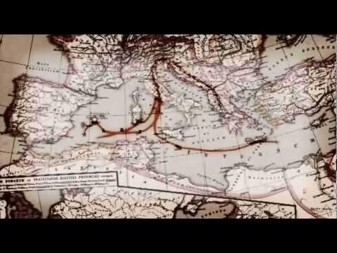 Epigrafia cuando las piedras hablan (Canal UNED y La 2 de TVE, Septiembre de 2011).avi
