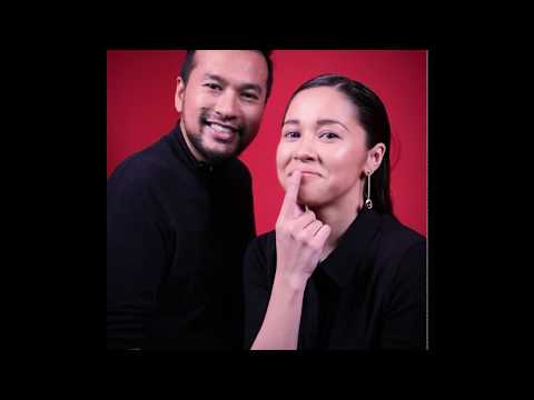EH! Challenge With YSL Beauty ft. Emma Maembong & Tiar Zainal