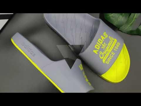Tổng kho bán sỉ dép đúc Adidas