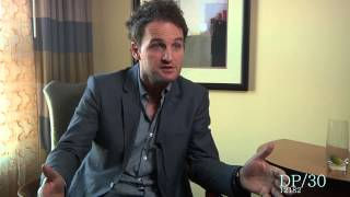 DP/30: Zero Dark Thirty, actor Jason Clarke