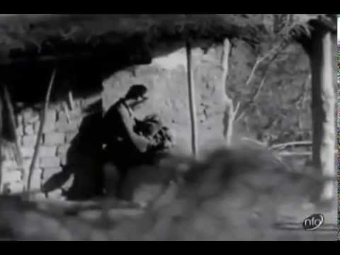 Kurdistan & Peshmerga History (Old Documentary)