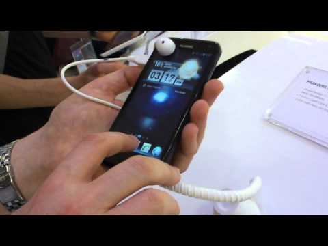 Huawei Ascend D1 Quad XL hands-on