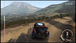 DIRT RALLY Gameplay PC Max Settings Español - 1080p HD 60fps