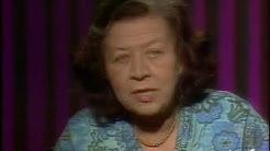 Tribune Libre, Jacqueline de Romilly - La Grèce ancienne en 1977.