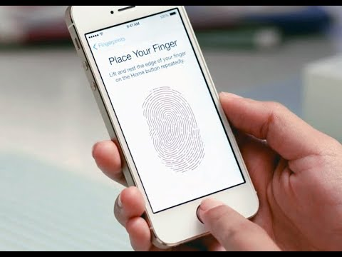 How to Fix unable to complete touch ID setup iPhone and ...