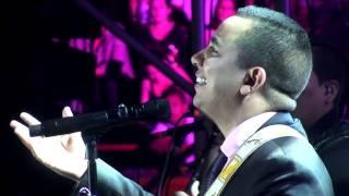 Felipe Peláez Medellin Tsunami, Cuando quieras quiero.