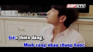 Nấc Thang Lên Thiên Đàng - Bằng Kiều Karaoke Full Beat Chuẩn