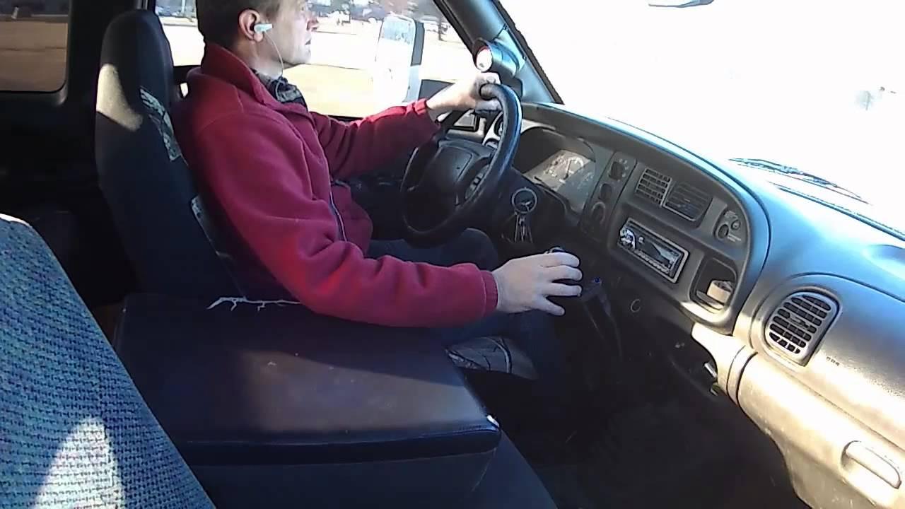 cummins 5 9 asmr 3d audio exhaust braking pacbrake prxb exhaust brake