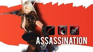 Outlaw Rogue Azerite Traits — Ezgame