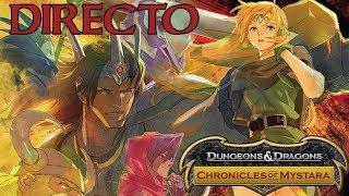 Vídeo Dungeons & Dragons: Chronicles of Mystara PSN