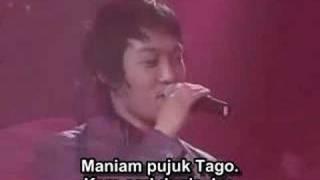 Repeat youtube video (MBB) Lagu Duet Korea