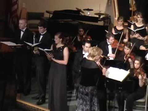 MHS - Cantabile & SMHS - Chanticleer - Schubert