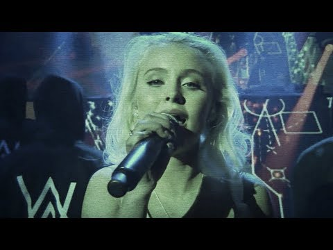 Alan Walker & Zara Larsson -
