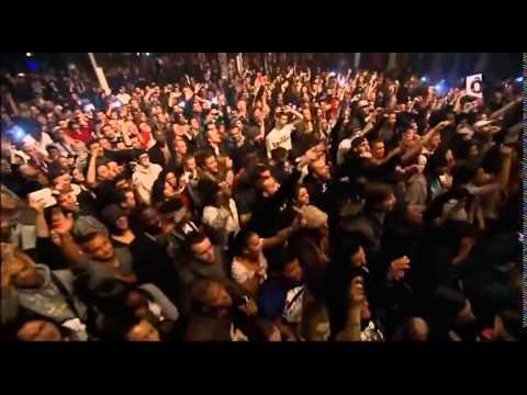 Concert Kery James Dernier Mc Solidarité Haïti