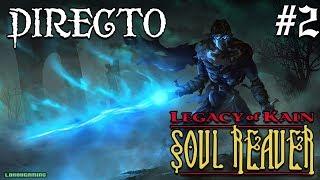 Vídeo Legacy of Kain: Soul Reaver