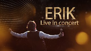 ERIK - Live In Concert // Official video // Full