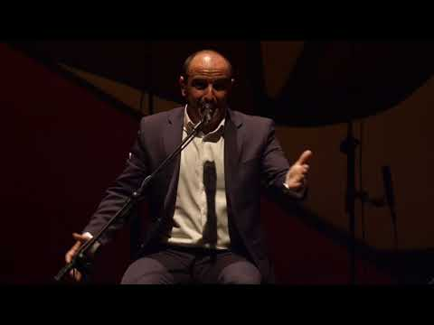 Antonio Jose Nieto semifinal Cante de las Minas 2017