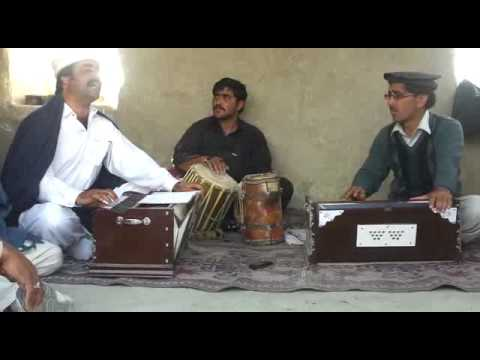 Sikandar & Muhsin Songs by M.Nisar Sani Khattak No. 03