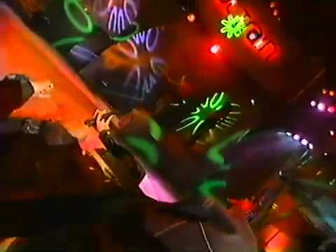Soul Train Ginuwine Performance and  October 2,1999