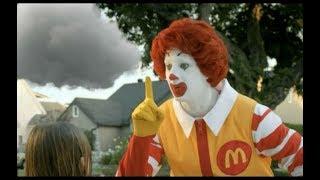 McDonald's Commercials Compilation Ronald McDonald