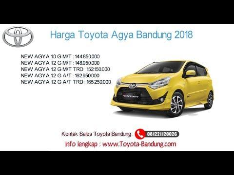Harga New Agya Trd All Kijang Innova Venturer Toyota Bandung 2019 Interior 081221120026