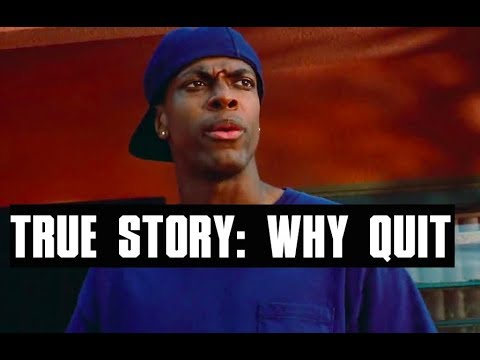 Why Chris Tucker Left 'FRIDAY' - Here's Why