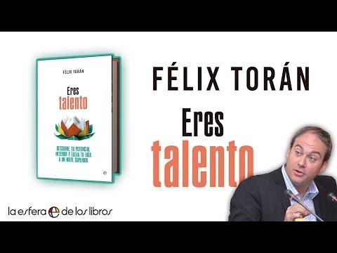 """Conoce """"Eres talento"""", el libro que despertará tu potencial interior (Video de La Esfera de los Libros)"""