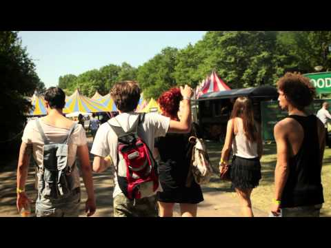 Amsterdam Open Air 2012 | Official Aftermovie