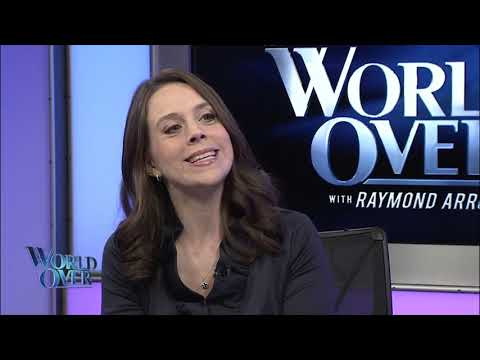 World Over - 2018-09-20 – Full Episode with Raymond Arroyo