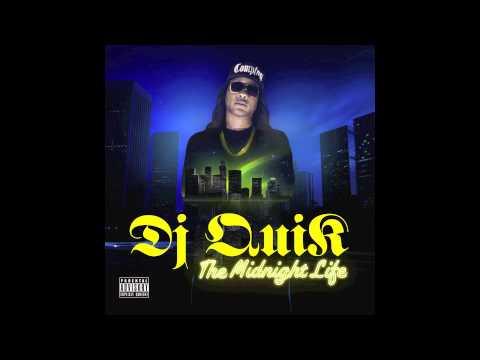 DJ Quik - Quik's Groove (audio)