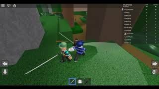 ROBLOX: KANE'S CLONES!!! [Be A Parkour Ninja With Kane]