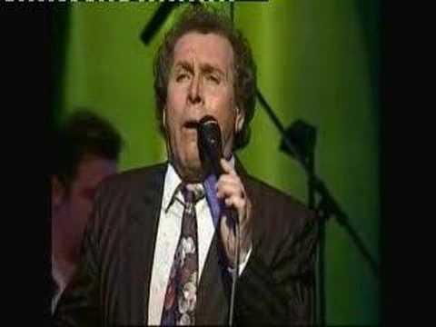 David Alexander The Concert if i could see the Rhondda