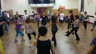 Tevorchi Artzi - Circle - Meir Shem Tov (1985)  - תבורכי ארצי - ריקוד במעגל של מאיר שם טוב