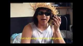 Video Anak Kampung lirik - Jimmy Palikat download MP3, 3GP, MP4, WEBM, AVI, FLV Juni 2018