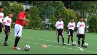 Fandi Ahmad Academy - Learn Football The Fandi's Way
