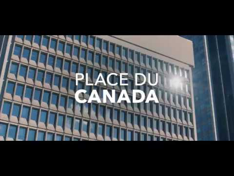 Place Du Canada, Montreal QC.