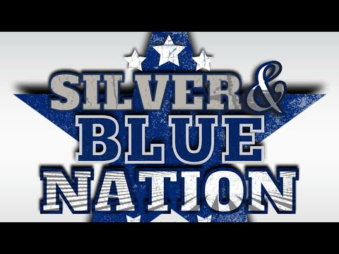 The Dallas Cowboys | Silver&Blue Nation 2018 Draft Talk