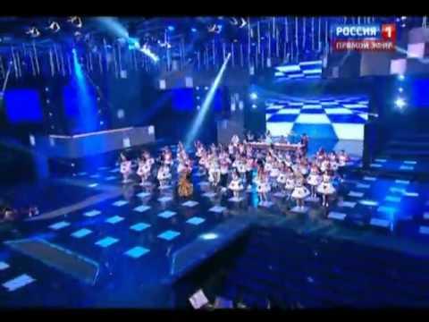 Проект Большие танцы, хореография, Лика Стич