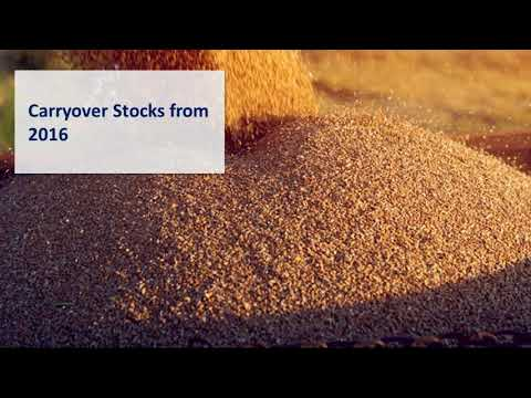 Webinar 2017 Harvest Mycotoxin Analyses by Trouw Nutrition