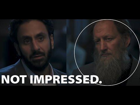 Abdurraheem Green Interrogates Hamza Tzortzis...