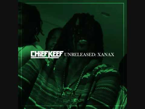 Chief Keef 2014 XANAX ERA (Unreleased Song Collection)