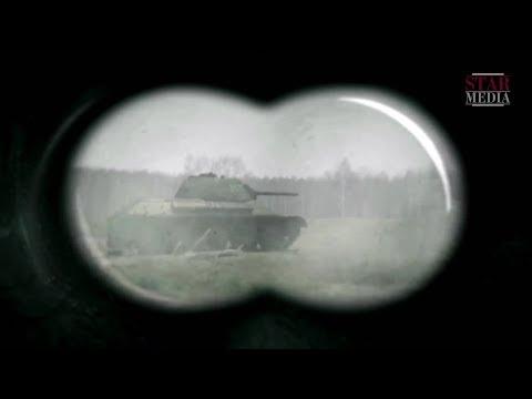 ВОЕННЫЙ-ФИЛЬМ (ПО ИСТОРИИ)