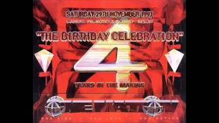 one nation 4th birthday 97 dj mickey finn