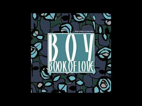 Book Of LoveBoy DJ Gonzalvez Bernard Remix