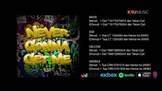 Never Gonna Get Me - Dualiti Ft. Jingles (Official Audio Clip)