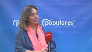 """Guarinos asegura que Ciudadanos """"se ha plegado"""" a García-Page"""
