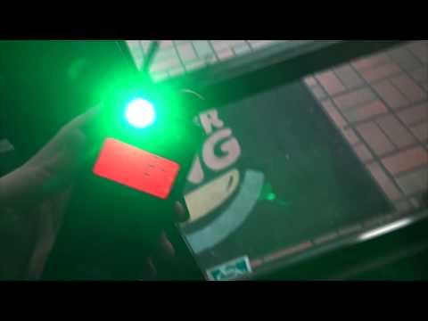 Haunted Burger King Sacramento California Mysterialis Ghost Investigation John Razimus